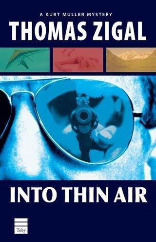 Thomas Zigal - Into Thin Air